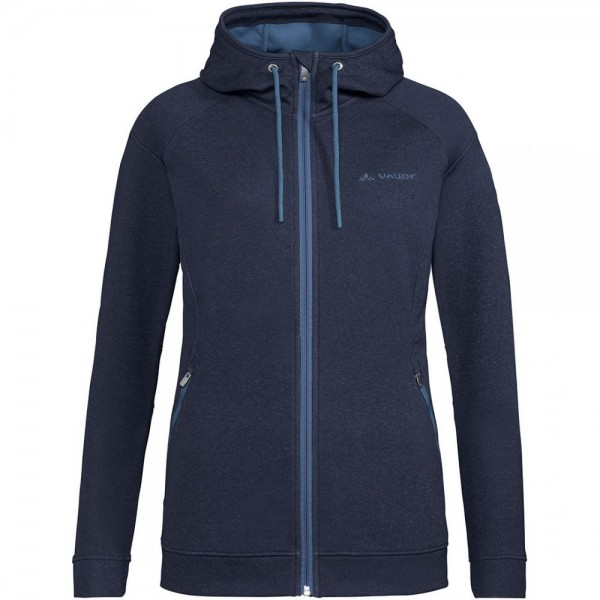 Skomer Fleece Jacket Damen Unterjacke