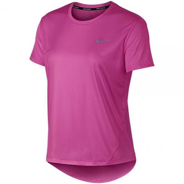 Nike Miler Top Short Sleeve