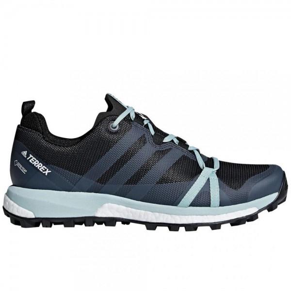 Adidas Terrex Agravic GTX Damen Outdoorschuh