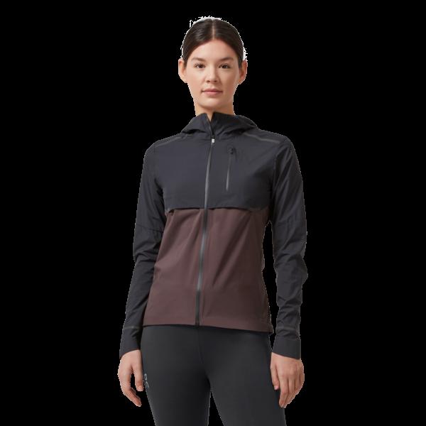 Weather Jacket Damen Laufjacke