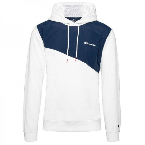 Hooded Sweatshirt Herren Pullover