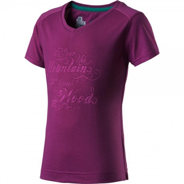 McKINLEY Kinder Shirt Kupuna