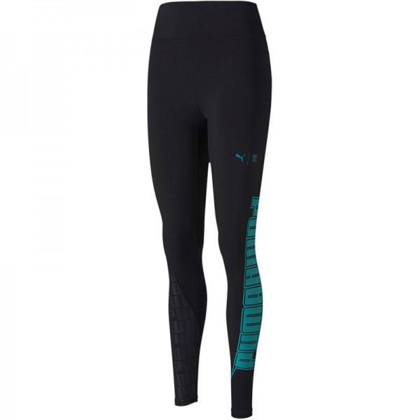 First Mile Xtreme 7/8 Tights Damen Leggings