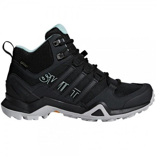 adidas Damen Terrex Swift R2 GORE TEX Trail Wanderschuhe