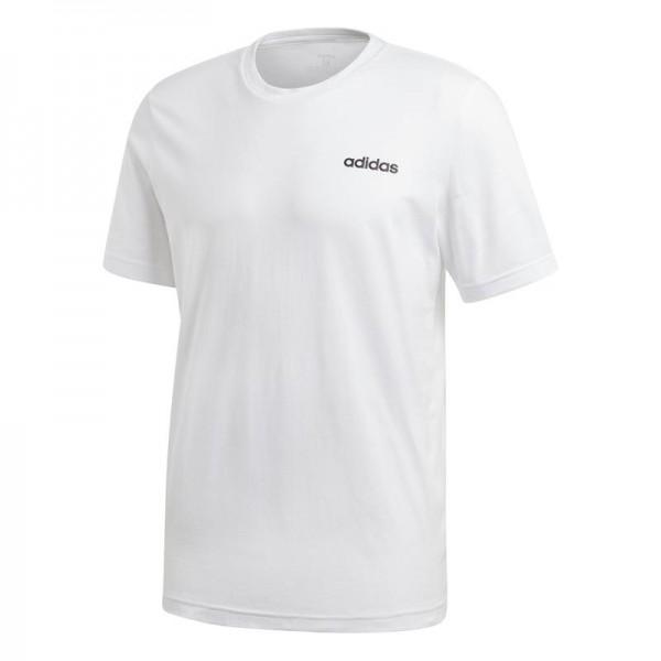 Essentials Plain Tee Herren T-Shirt