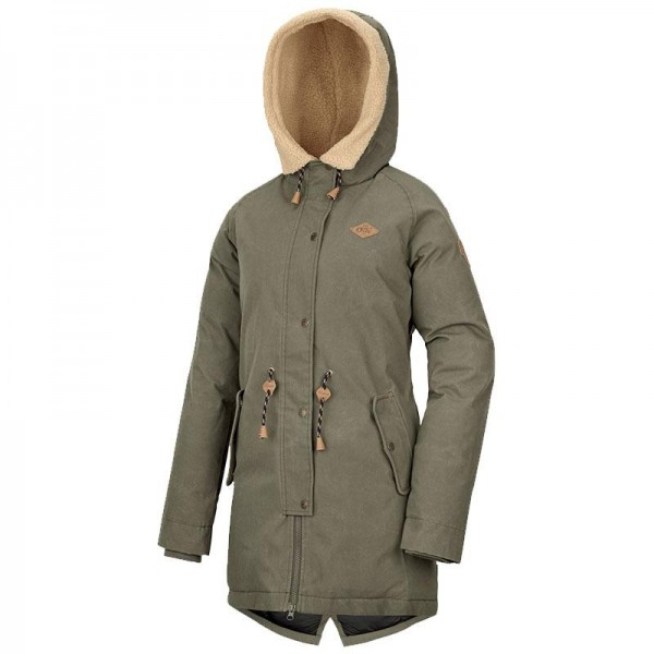 Window JKT Damen Jacke