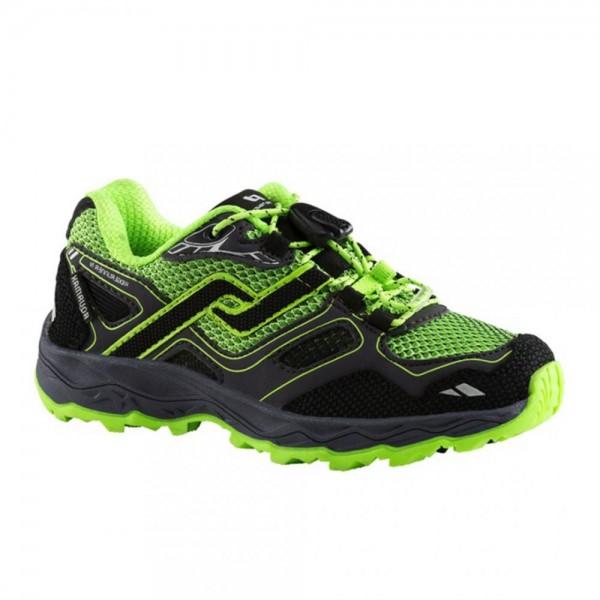 Trail-Run-Schuh Ridgerunner IV AQX