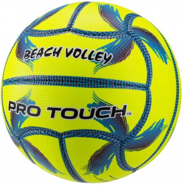 Beach-Volleyball Volley