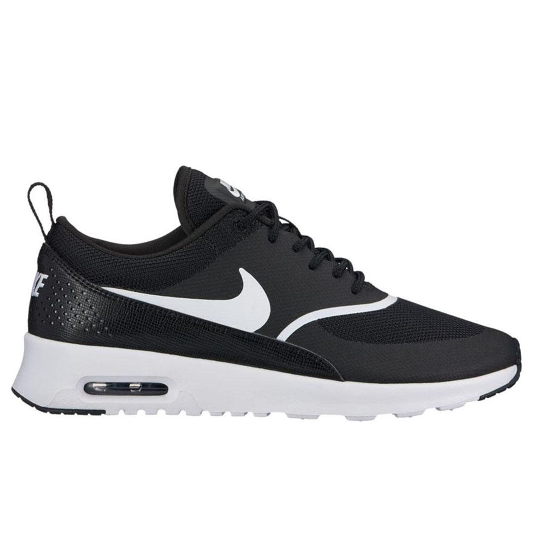Nike Wmns Air Max Thea white platinum white, 42 ab 99,99
