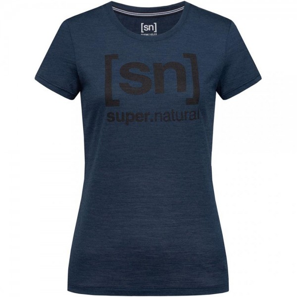 Essential I.D. Tee Damen T-Shirt