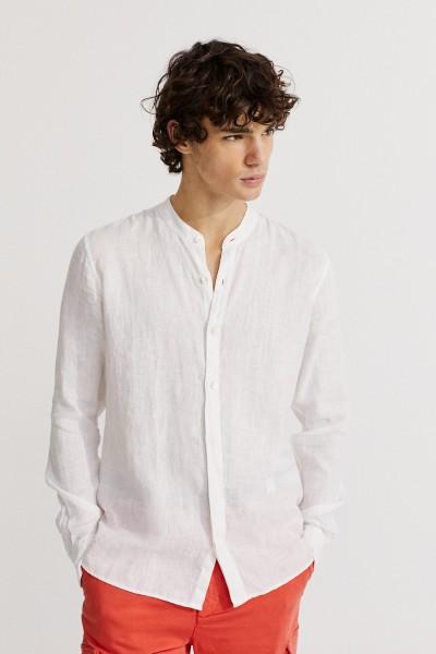 Laguna Shirt langarm Herren Hemd
