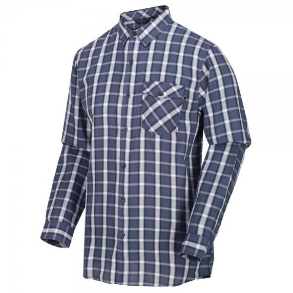 Lonan langarm Herren Hemd