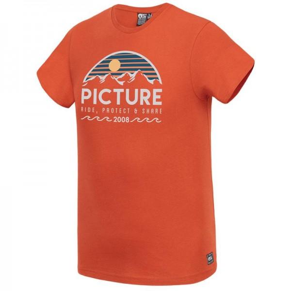 Yukon Tee Herren T-Shirt