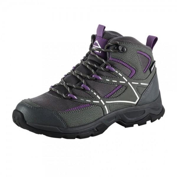 McKinley Trekking Schuh Nubash Mid AQX Damen Outdoorsandale