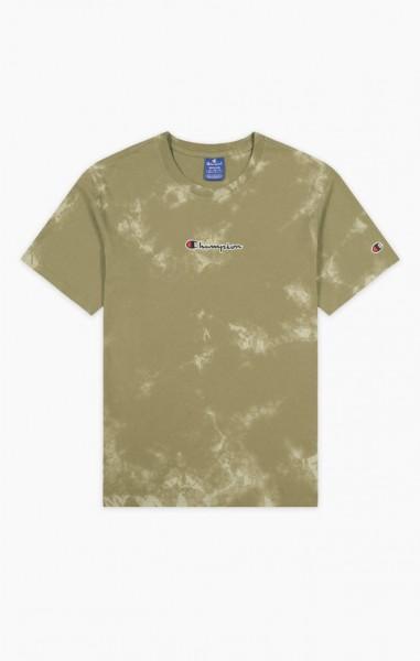 Shirt in Batik-Optik Herren T-Shirt