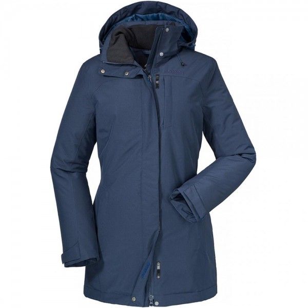 Insulated Jacket Portillo