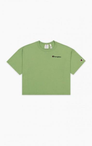 CHAMPION Crewneck T-Shirt für Damen