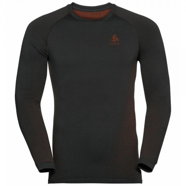 PERFORMANCE WARM ECO Baselayer Longsleeve Herren