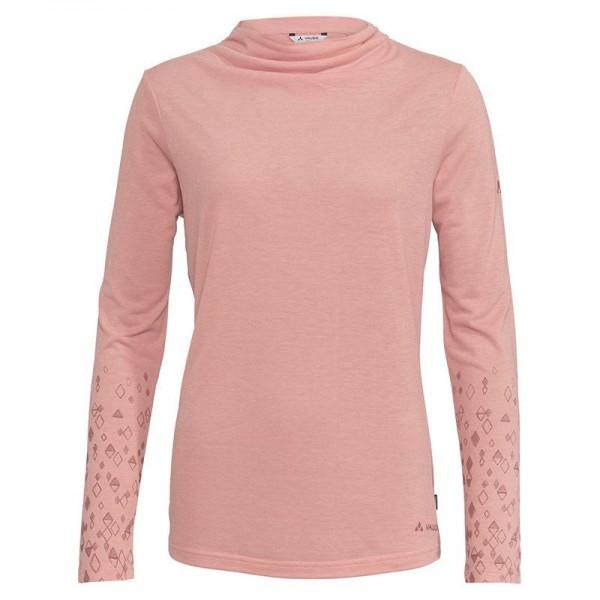 Skomer LS T-Shirt II Damen Pullover