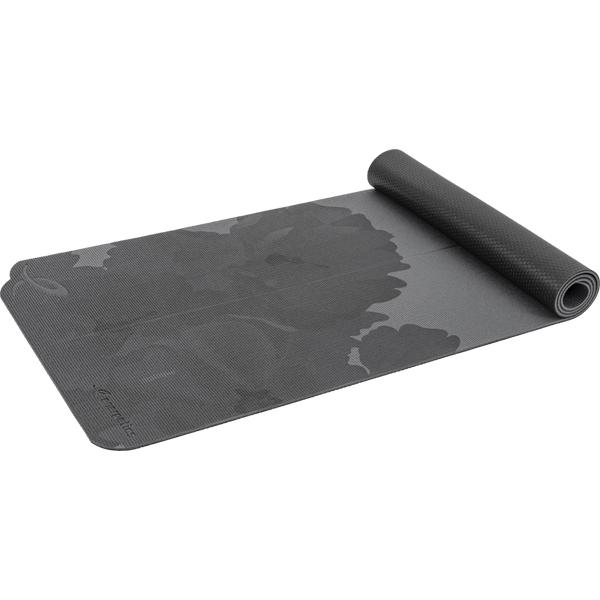 Yoga-Matte 2-farbig 6mm