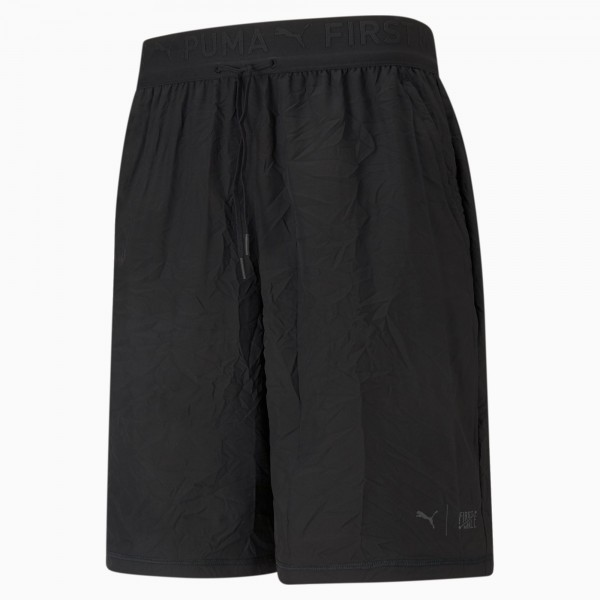 First Mile Train Session Herren Trainingsshorts