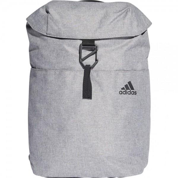 Adidas ID Flap Heathered Rucksack