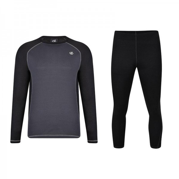 Exchange Base Layer Set Herren Unterwäsche Set