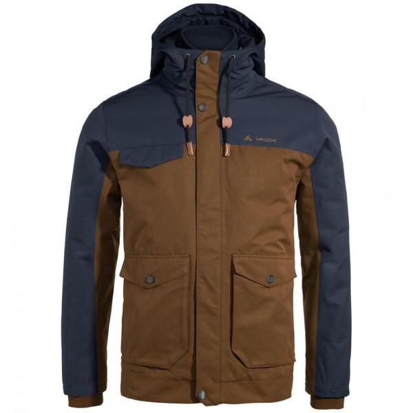 Manukau Jacket Herren Outdoorjacke