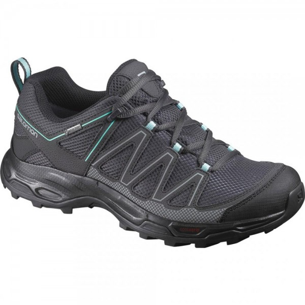 Salomon Wentwood GTX Damen Outdoorschuh