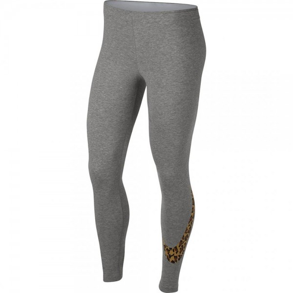 Nike Sportswear Leggings Animal Damen Tight