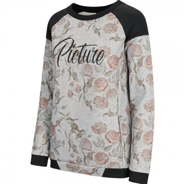 Streetwear Sweater Lukachuckai Damen Pullover