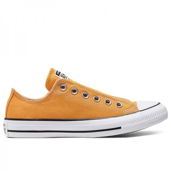 Chuck Taylor All Star OX Slip On Damen Freizeitschuhe