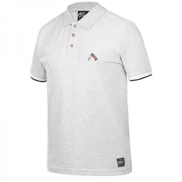 Trapper Polo Herren T-Shirt