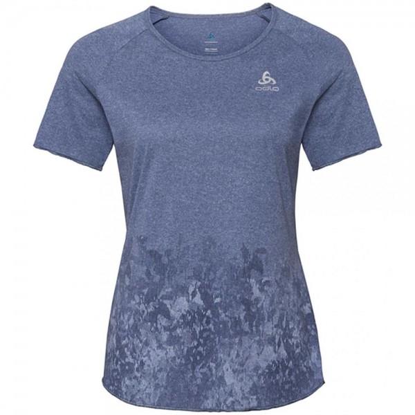 Millennium Element Print Damen T-Shirt