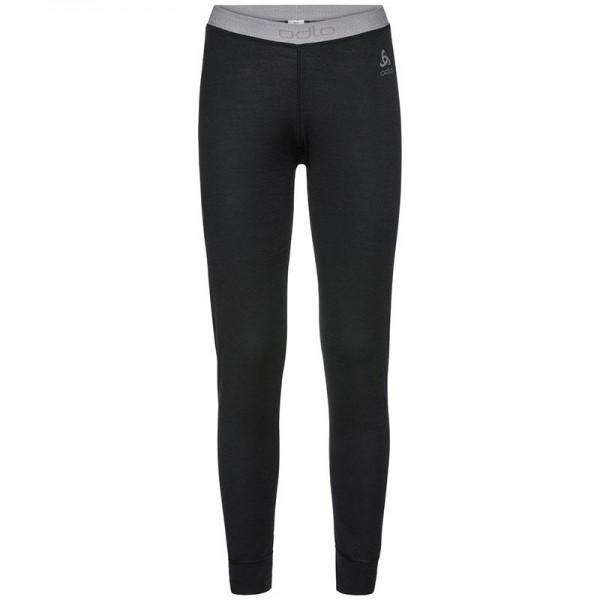 NATURAL 100% MERINO WARM Sportunterwäsche Hose Damen Unterwäsche
