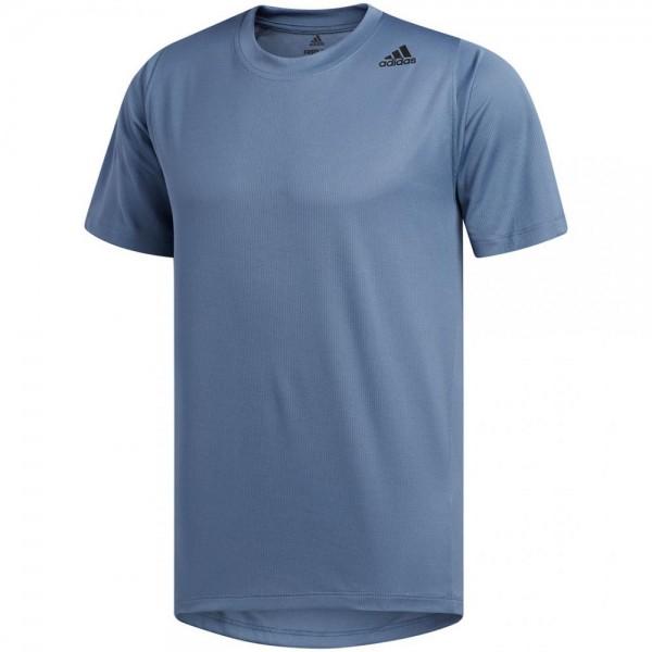 Freelift Sport Fitted 3-Streifen Tee Herren T-shirt