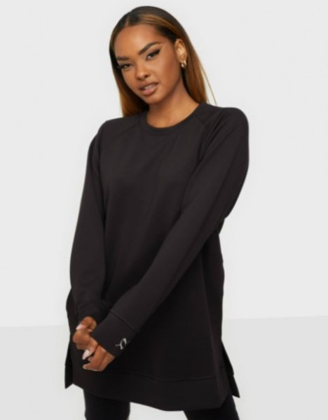 EXHALE Oversized Coverup