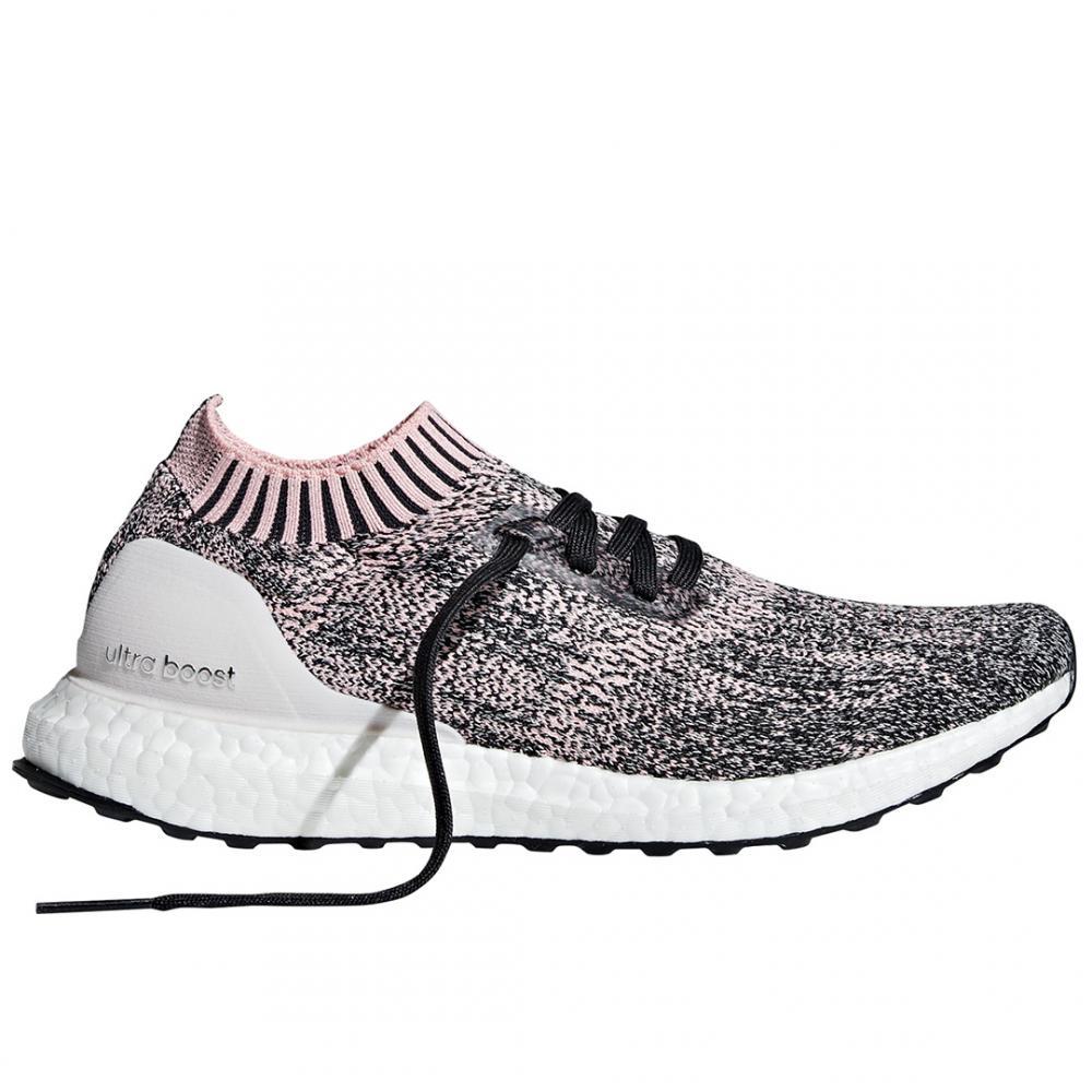 Adidas ultra boost Uncaged gr. 42 42 42 2 3 Weiß Grau Weiß