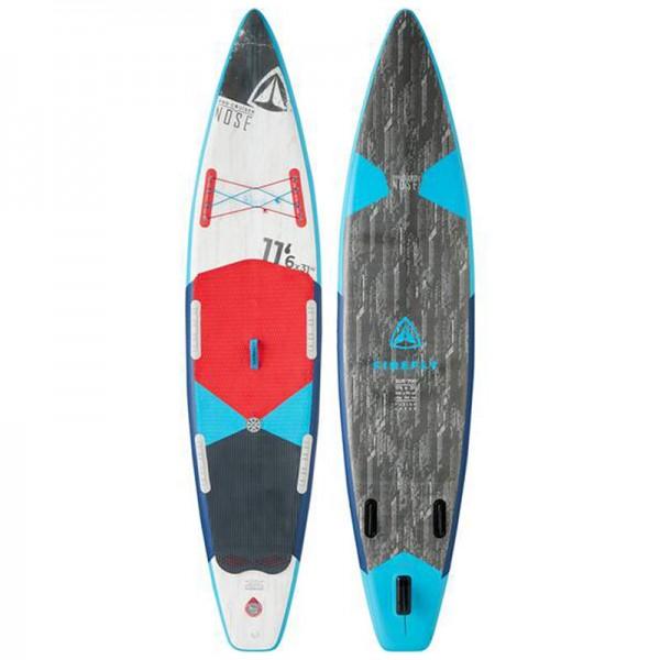 SUP-Board iSUP 700 I
