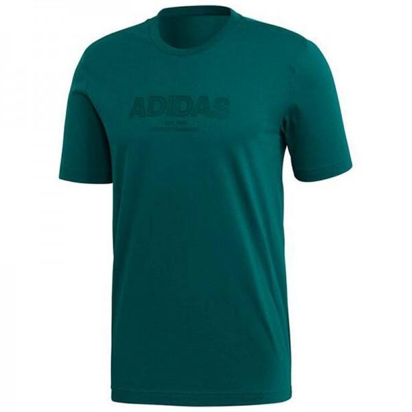 Essential Allcap Tee Herren T-Shirt