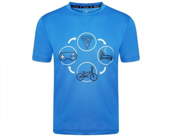 Rightful Tee kurzarm Kinder T-Shirt