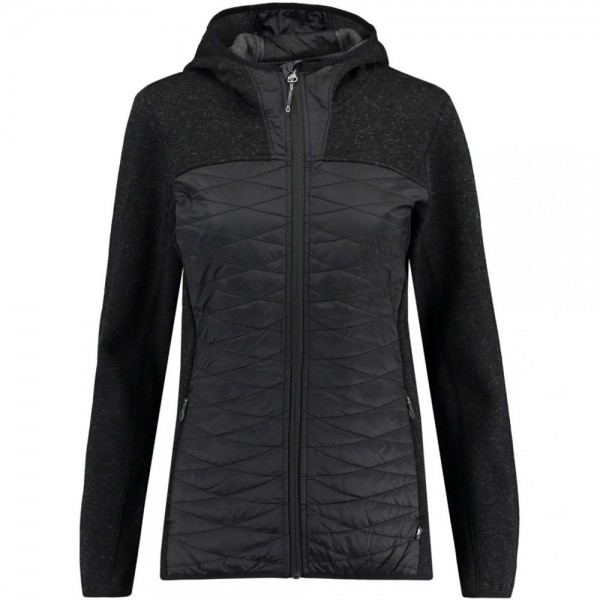 Waikari Damen Fleece Jacke