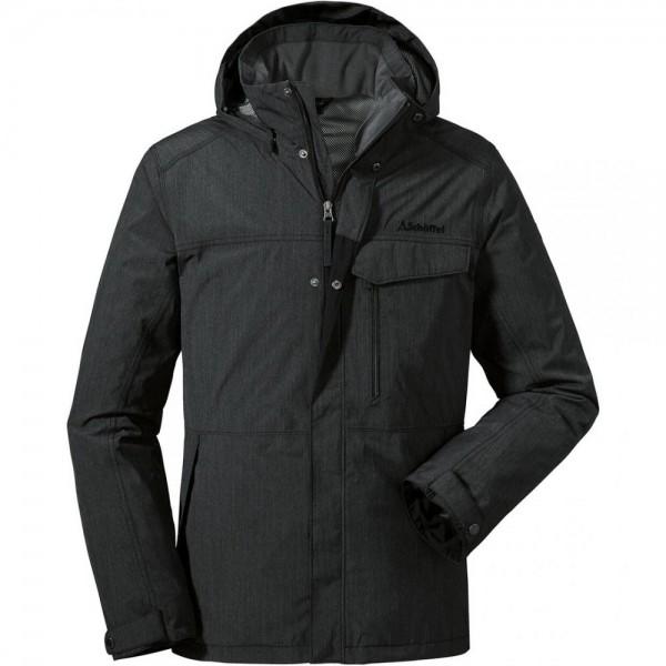 ZipIn! Jacket Denver1
