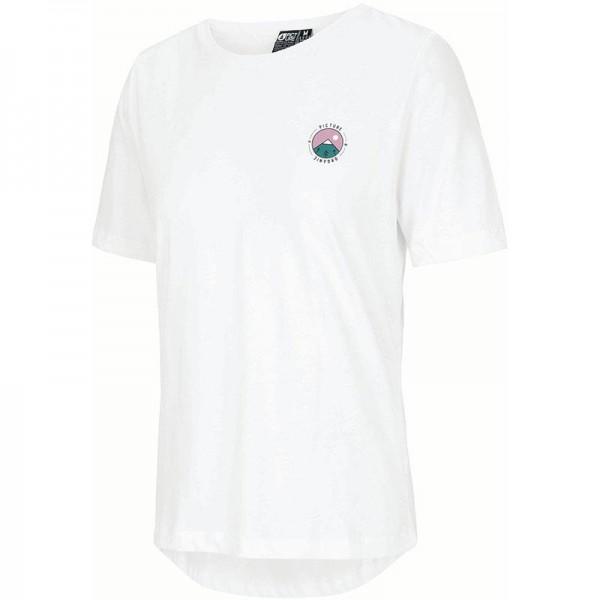 Lizia Tee kurzarm Damen T-Shirt