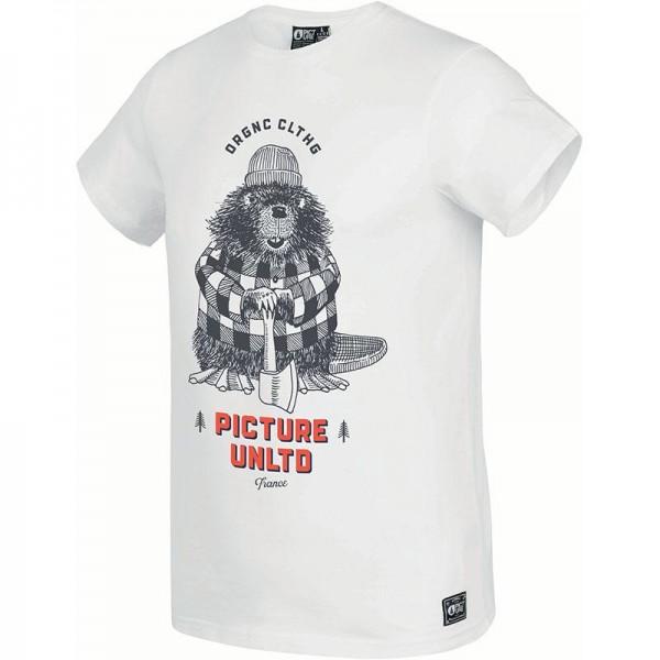Castory Tee kurzarm Herren T-Shirt