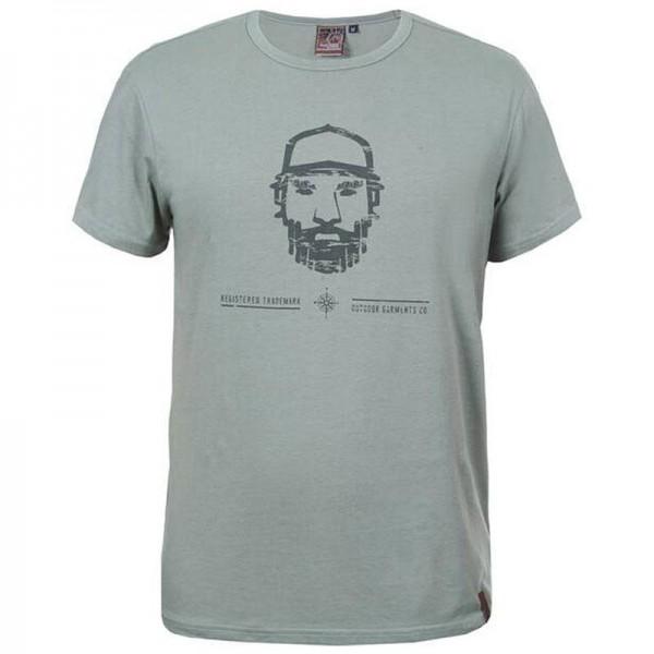 Leif Tee Herren T-Shirt