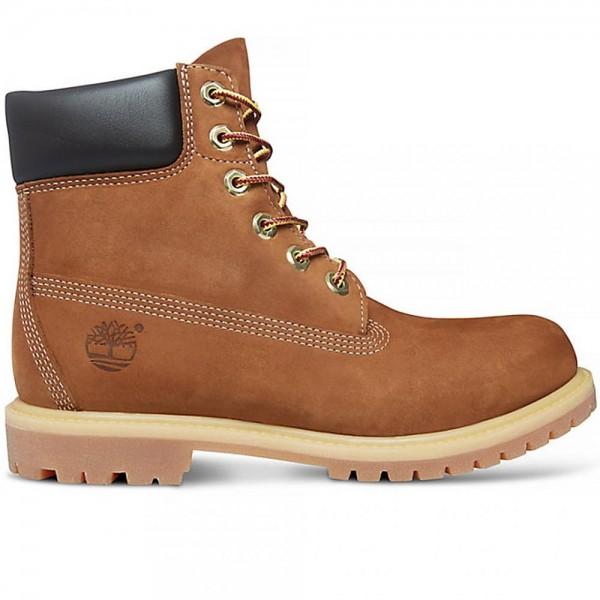 Timberland 6 Inch Premium Boot Damen Stiefel