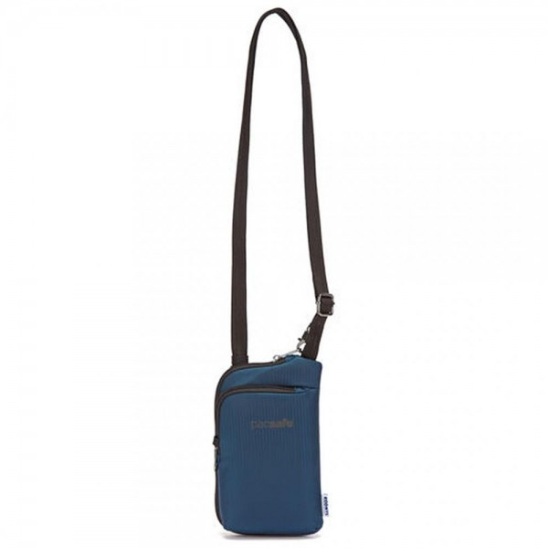 Daysafe ECONYL® tech crossbody