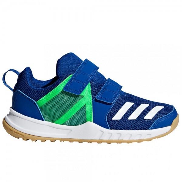 Adidas Fortagym Cloudfoam Kinder Sportschuh