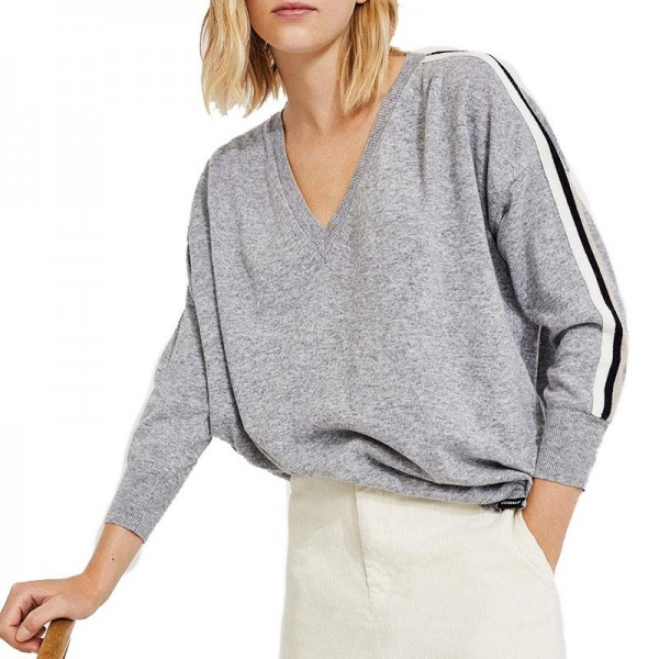 Brixen Knit Damen Pullover